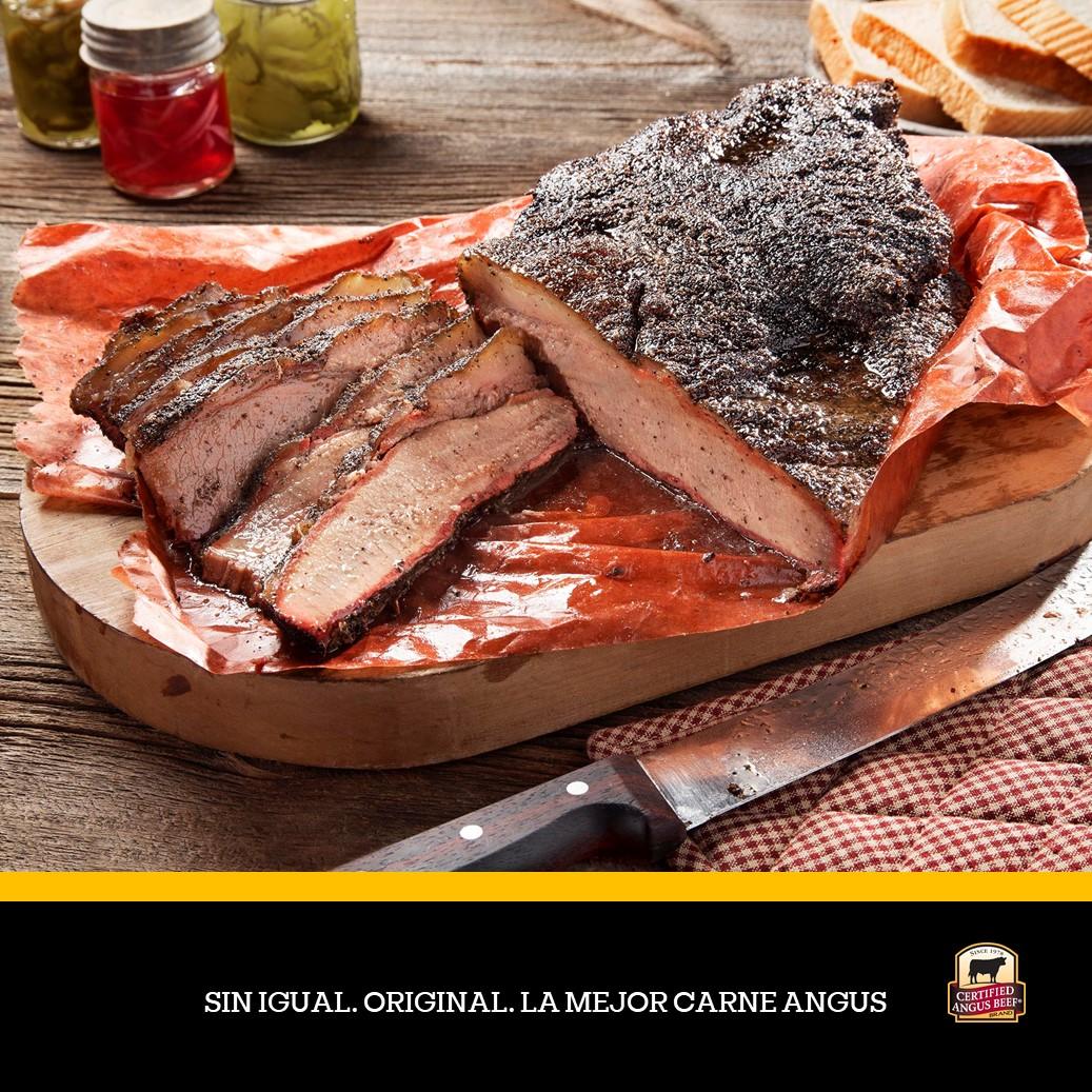 Brisket Certified Angus Beef®
