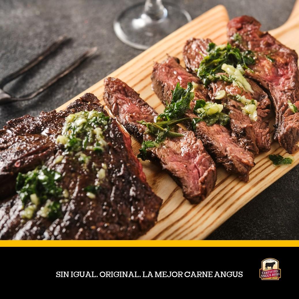 Churrasco Certified Angus Beef®