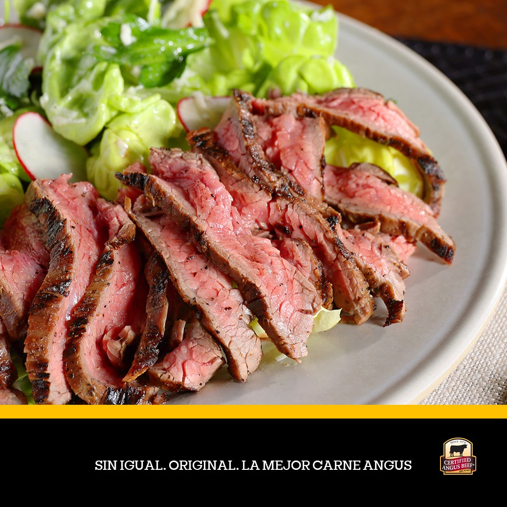 Flank Steak Certified Angus Beef®