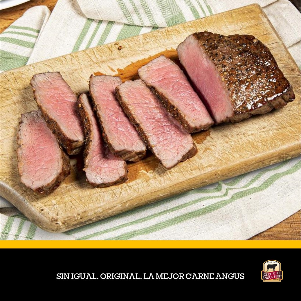 Inside Round Certified Angus Beef®