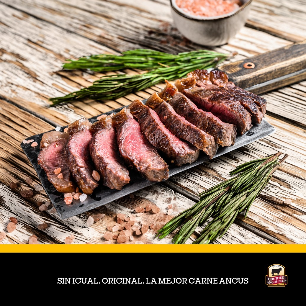 Picaña Certified Angus Beef®