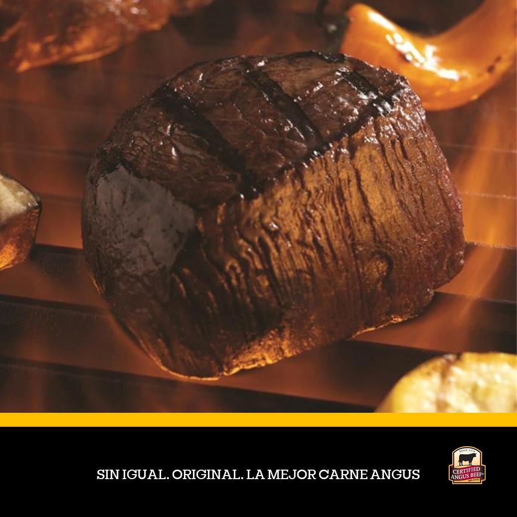 Top Butt Certified Angus Beef®