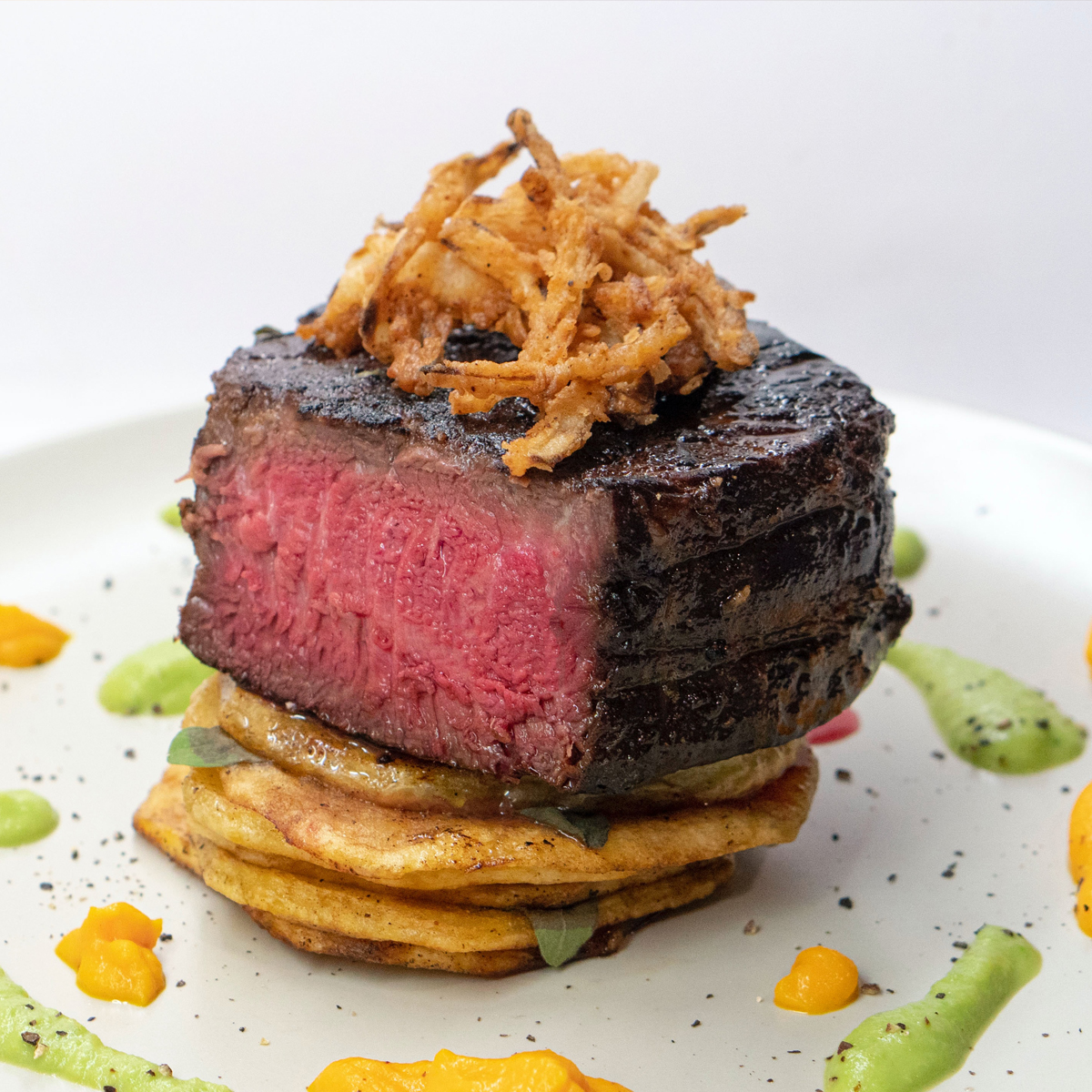 Filete De Res Utility US Beef