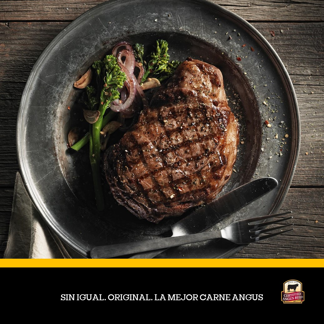 Ribeye Certified Angus Beef®