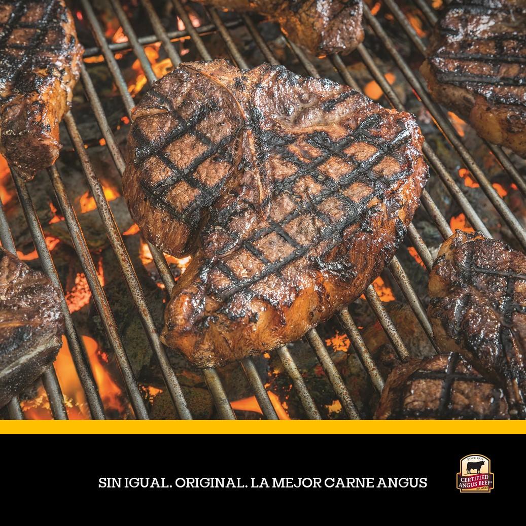 Short Loin Certified Angus Beef®