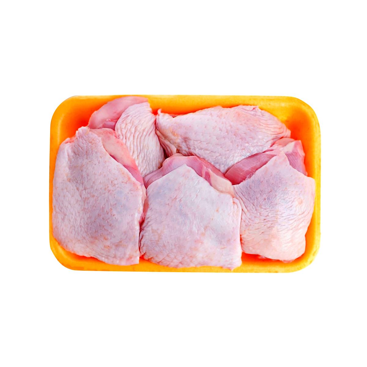 Cadera de Pollo Con Hueso