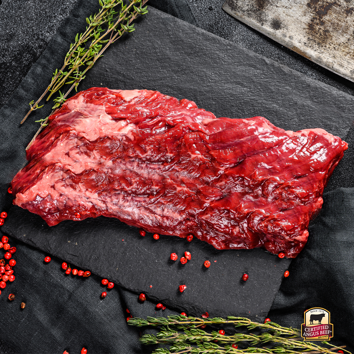 Flap Meat Certified Angus Beef®
