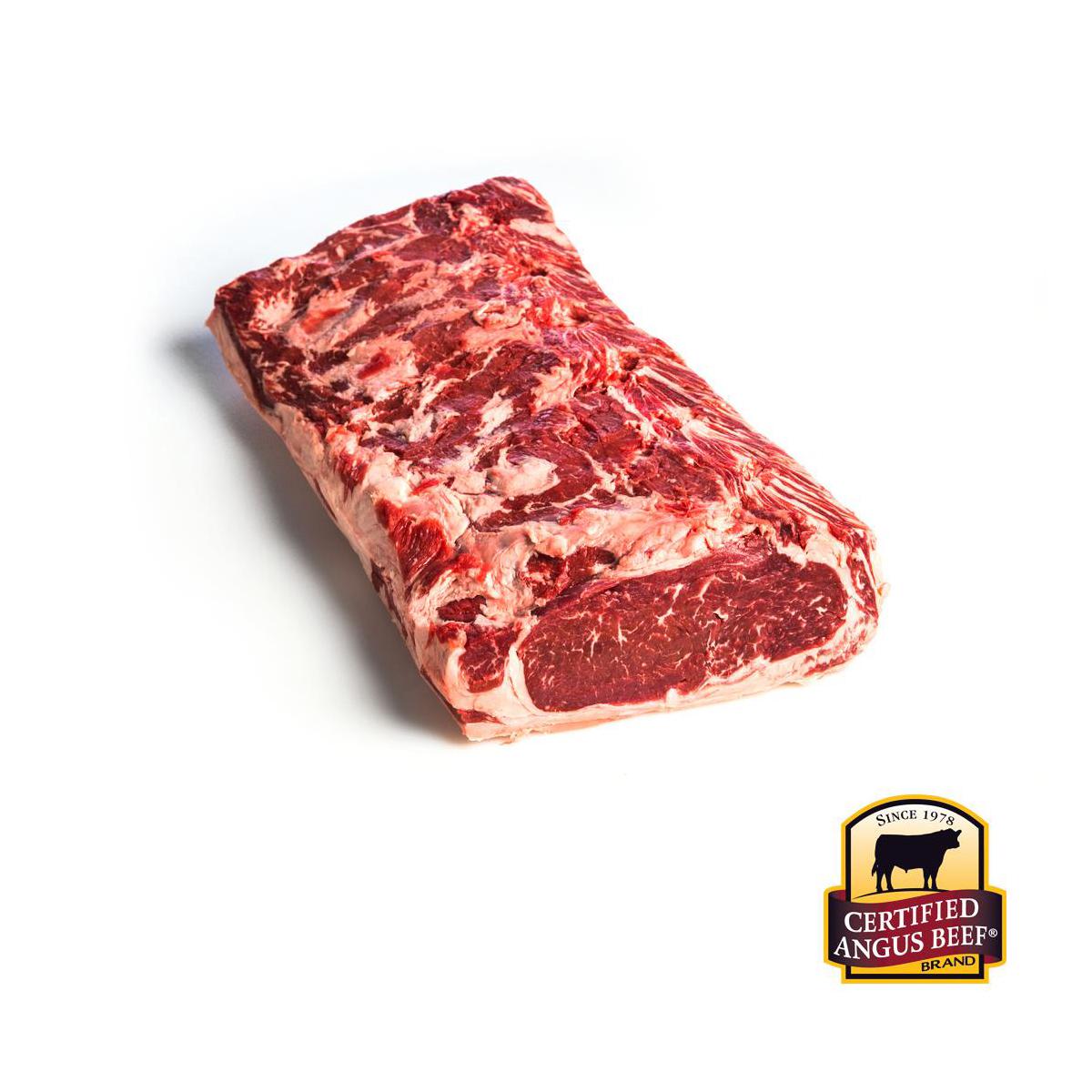 Strip Loin Certified Angus Beef®