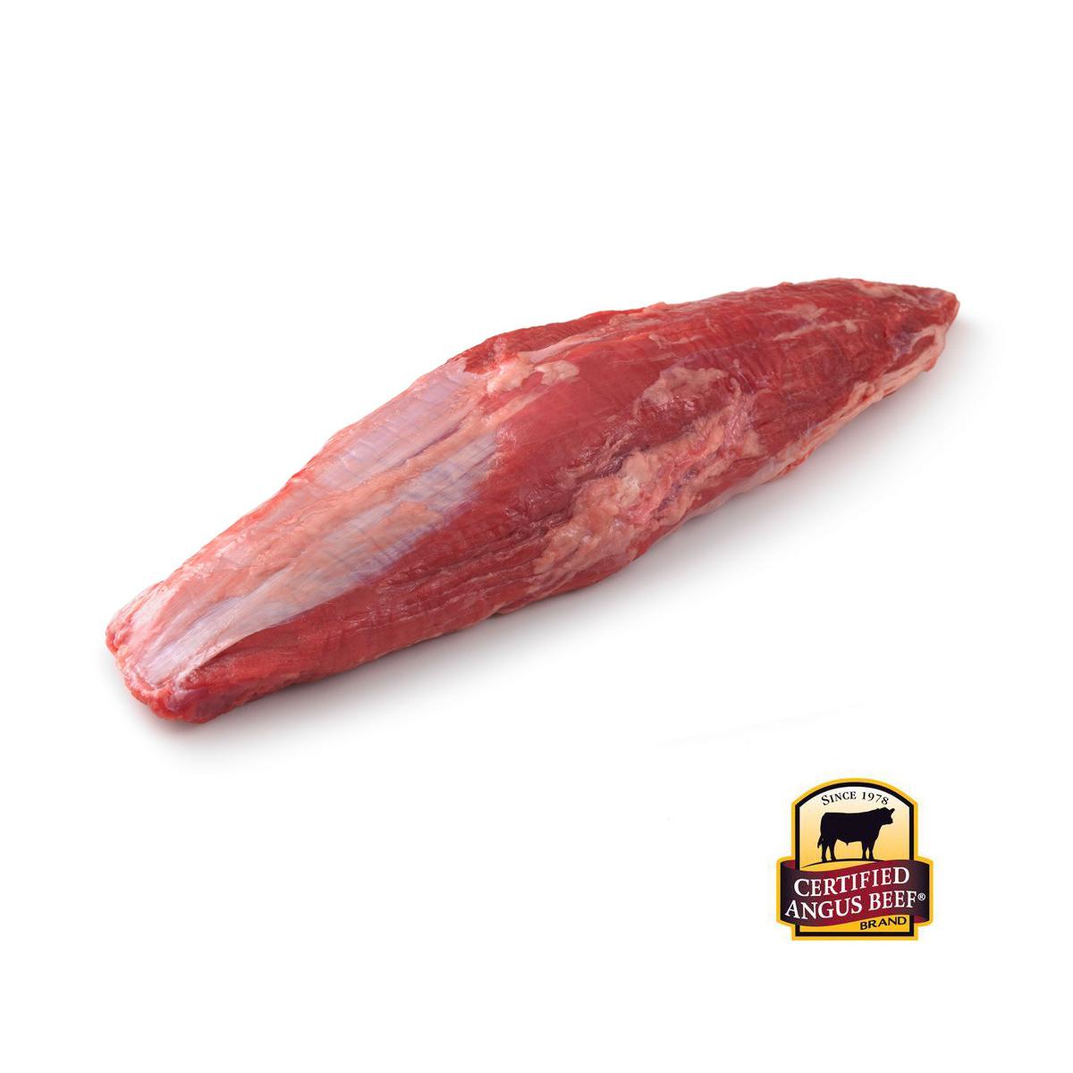 Petite Tender Certified Angus Beef®